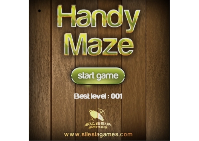 Handy Maze – screenshot 2