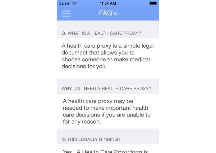 PaperHealth – screenshot 10