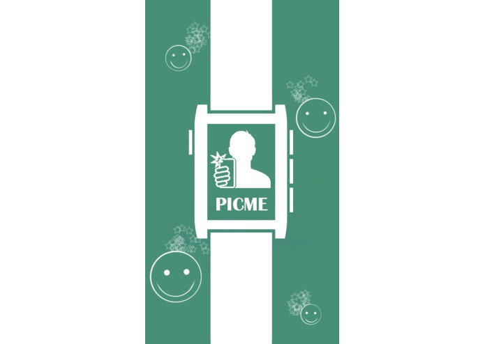 Picme – screenshot 1