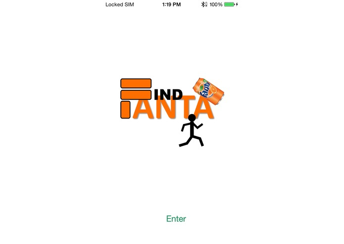 Find Fanta – screenshot 1