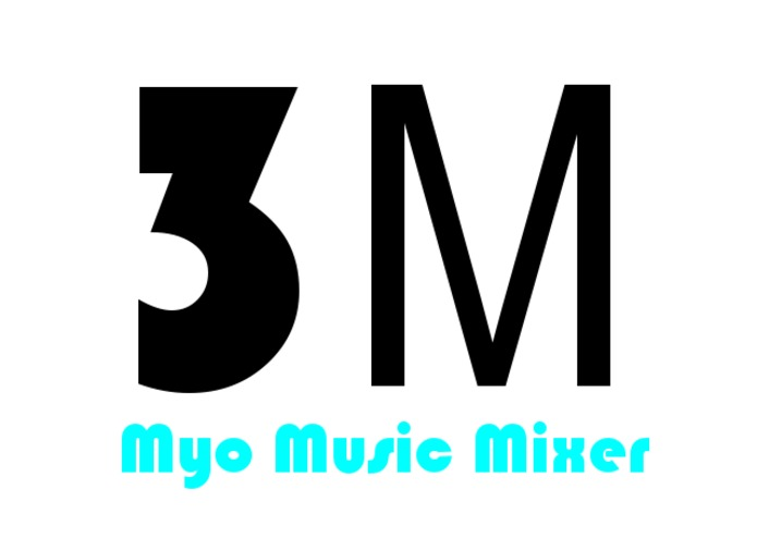 Myo Music Mixer (3M) – screenshot 1