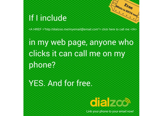 DialZoo.me – screenshot 1