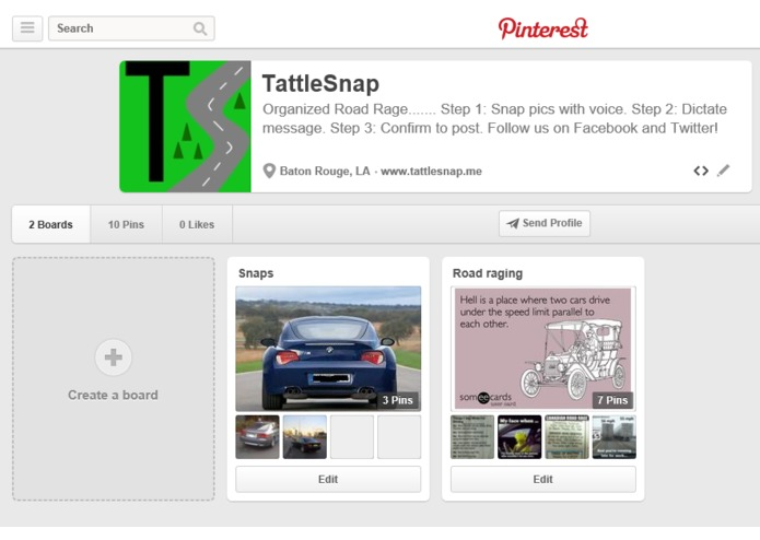TattleSnap – screenshot 5