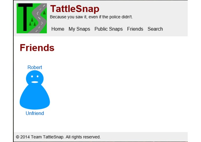 TattleSnap – screenshot 10