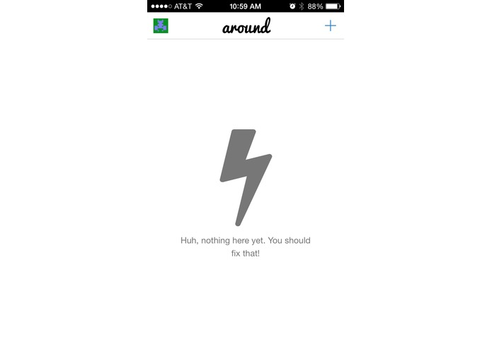 around – screenshot 2