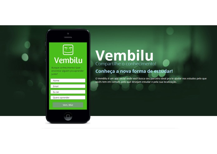 vembilu – screenshot 1