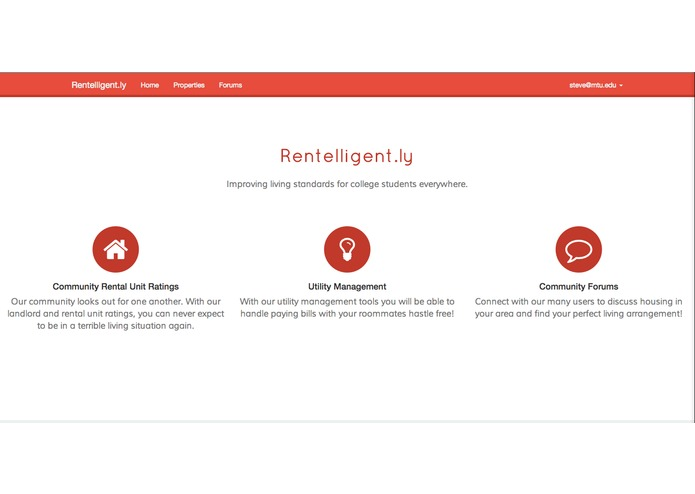 Rentelligent.ly – screenshot 3