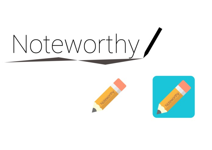 Noteworthy – screenshot 1