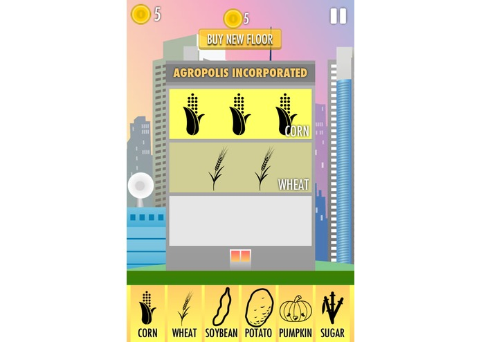 Agropolis – screenshot 2