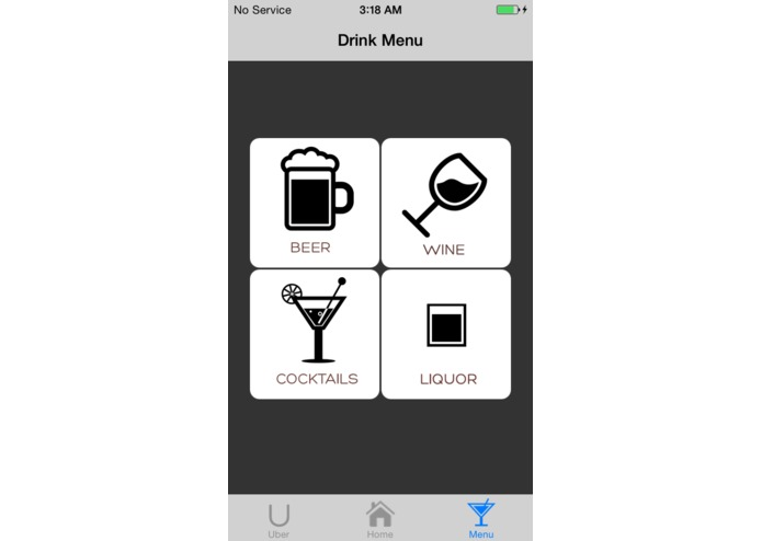 DrinkNoDrive – screenshot 3