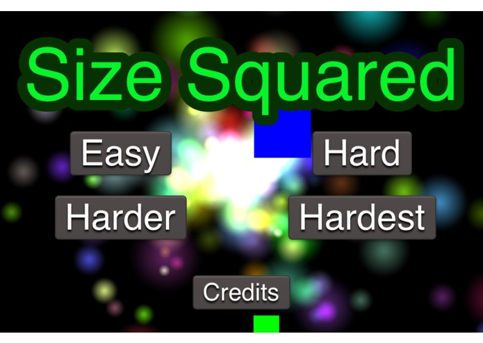 Size Squared – screenshot 1