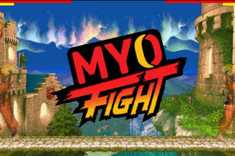 MyoFight