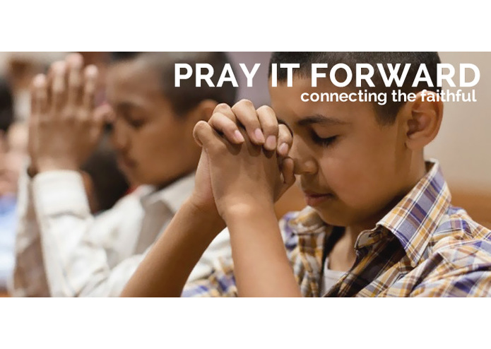Pray It Forward – screenshot 1