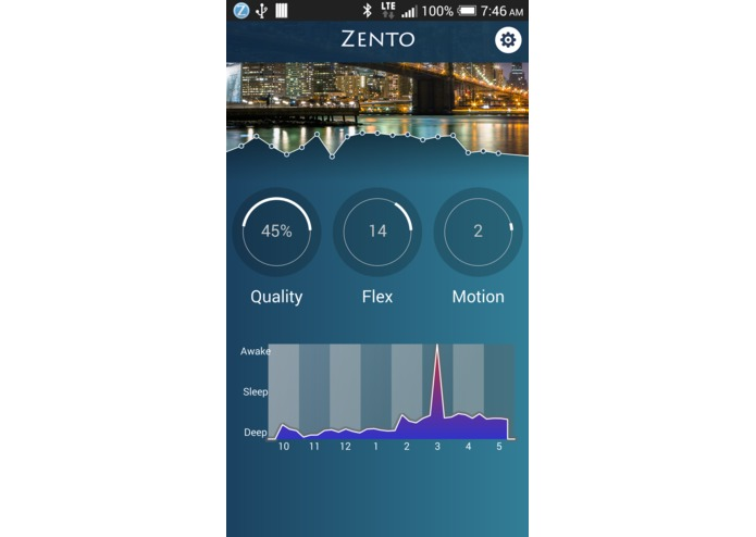 Zento – screenshot 6