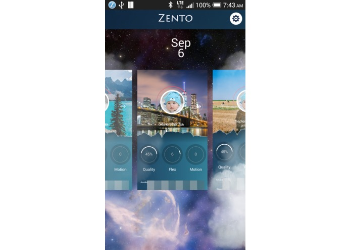 Zento – screenshot 7