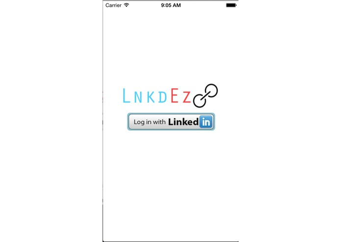 LnkdEz – screenshot 2