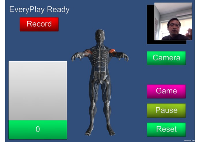 iN-Motion Health – screenshot 1