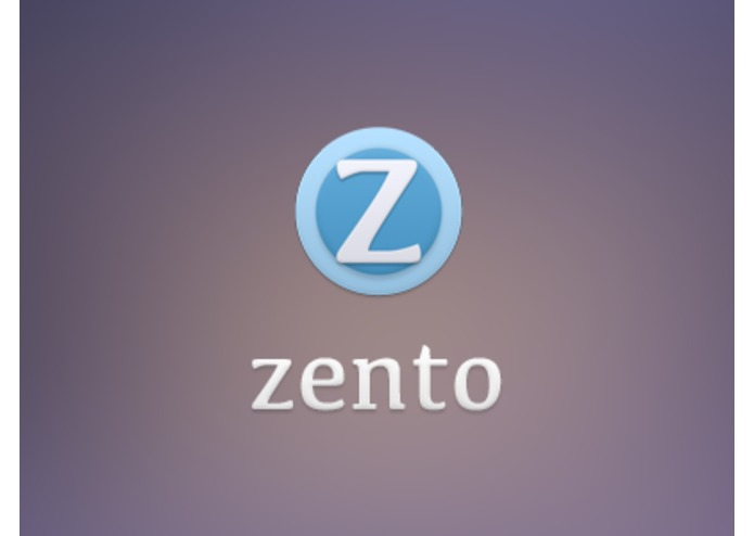 Zento – screenshot 1