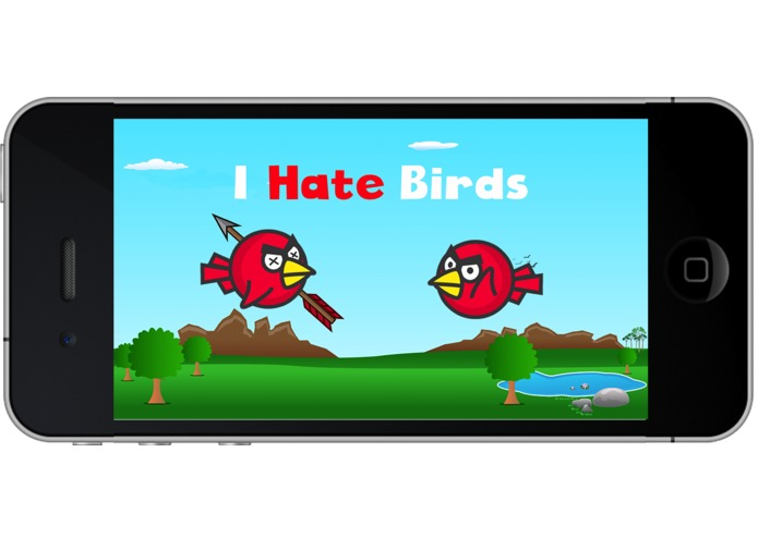 I Hate Birds – screenshot 2