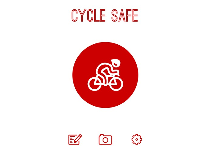 Cycle Safe – screenshot 1