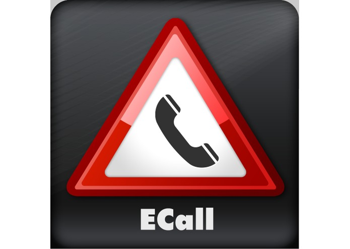 eCall - Automatic Emergency Call – screenshot 1