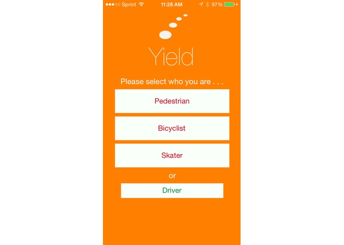 Yield! (p) – screenshot 1