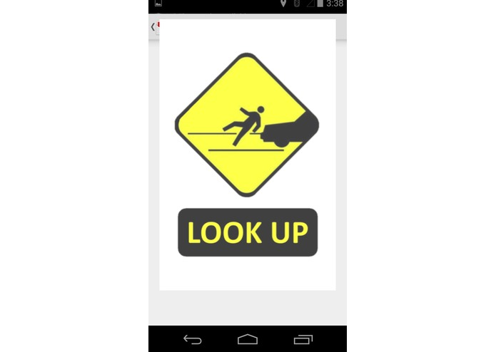 Look Up! – screenshot 4