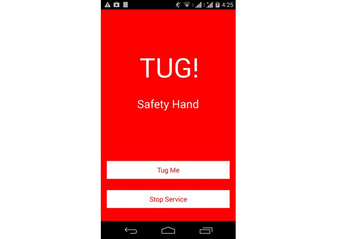 Tug – screenshot 1