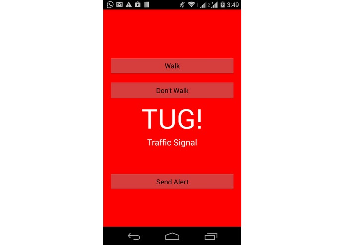 Tug – screenshot 5