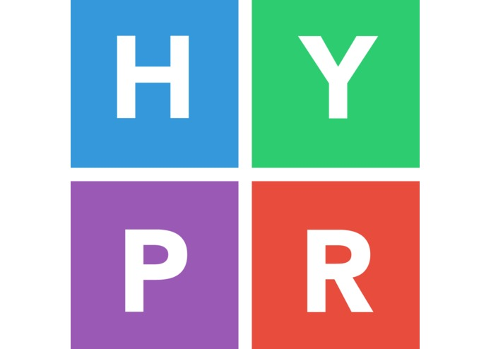 Hypr – screenshot 3