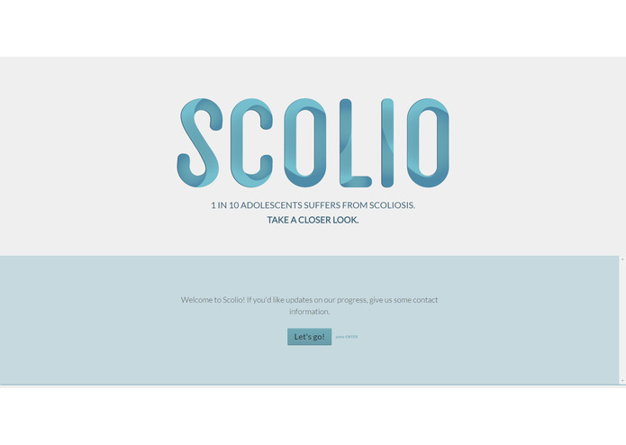 Scolio – screenshot 1