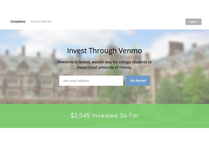 Investmo – screenshot 10