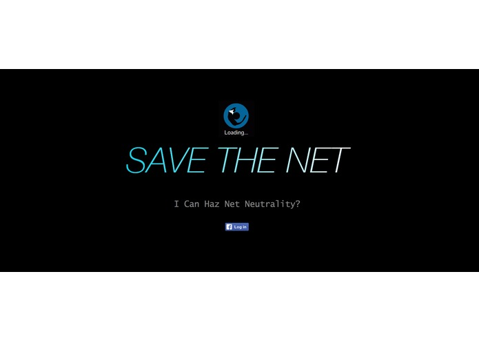 Save the Net – screenshot 3