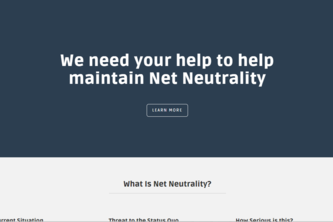 Net Neutralizer