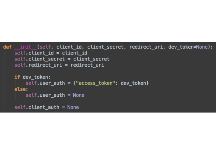 Product Hunt Python Library – screenshot 1