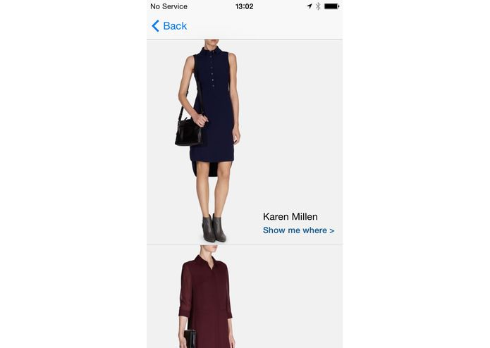 Shop My Colours – screenshot 1