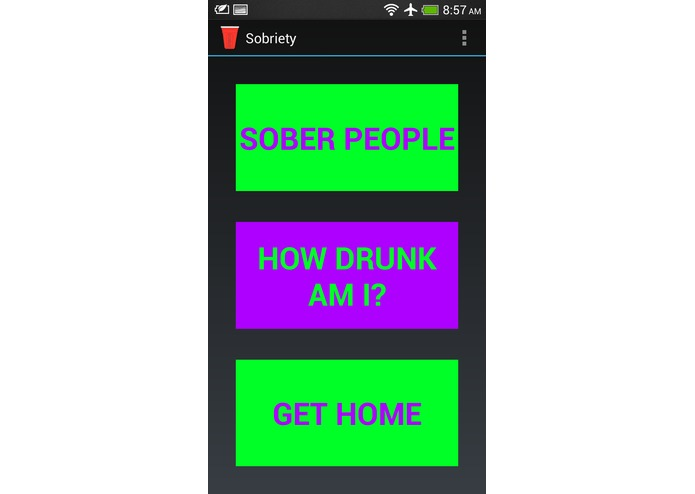 Sobriety – screenshot 6