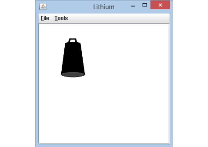 Lithium Music Production Center – screenshot 2