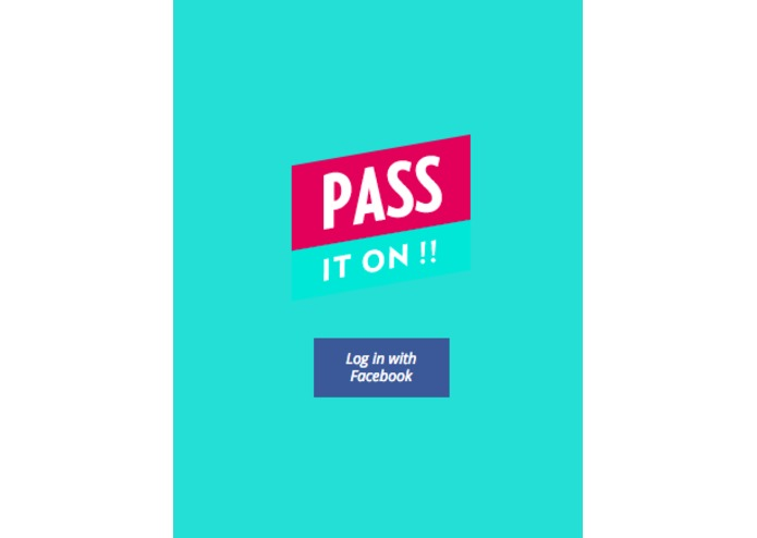 Pass It On !! – screenshot 5