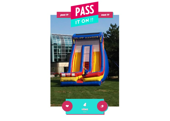 Pass It On !! – screenshot 8