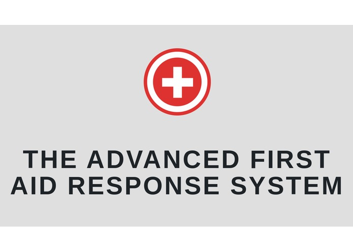 AFAR (Advanced First Aid Response System) – screenshot 1