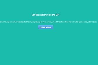 Crowdsourced DJ