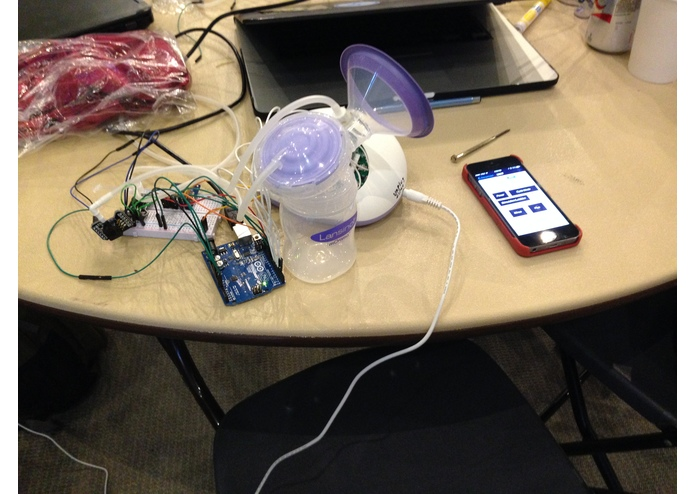PumpIO – screenshot 1