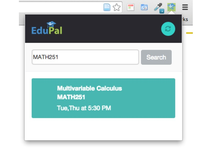 EduWear – screenshot 5