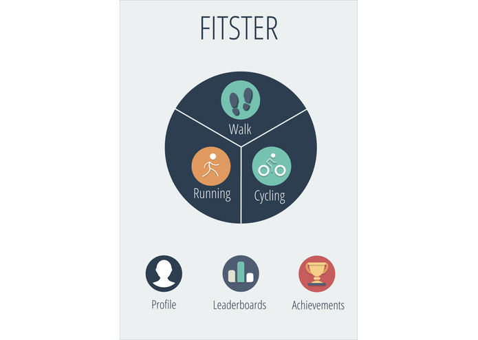 Fitster – screenshot 5