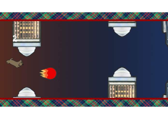 Air Tartan – screenshot 3