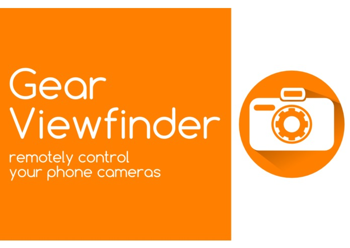 Gear Viewfinder – screenshot 1