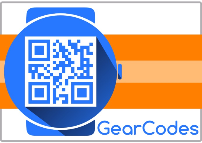GearCodes – screenshot 1