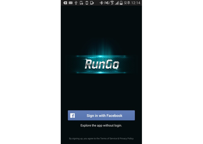 RunGO : Special Force – screenshot 7