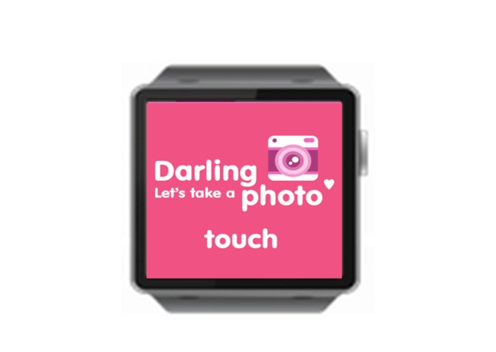 Darling photo! – screenshot 5